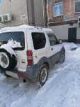 Suzuki Jimny Wide, 1999 год, 250 000 руб.