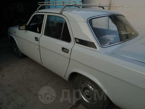 ГАЗ 31029 Волга, 1996 год, 115 000 руб.