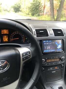 Ижевск Avensis 2010