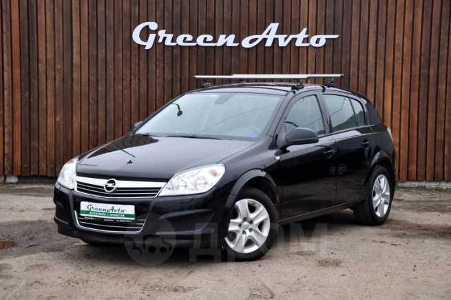 Opel Astra, 2010 год, 289 000 руб.