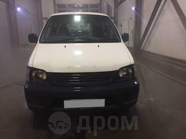 Toyota Lite Ace, 2000 год, 260 000 руб.