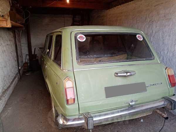 Лада 2102, 1977 год, 40 000 руб.
