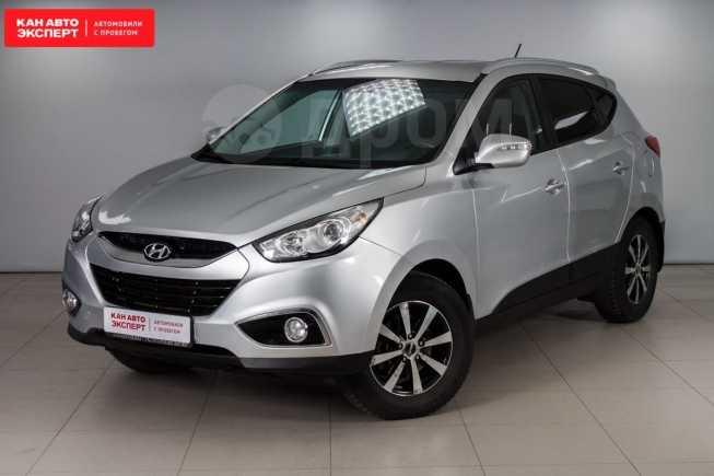 Hyundai ix35, 2012 год, 649 758 руб.