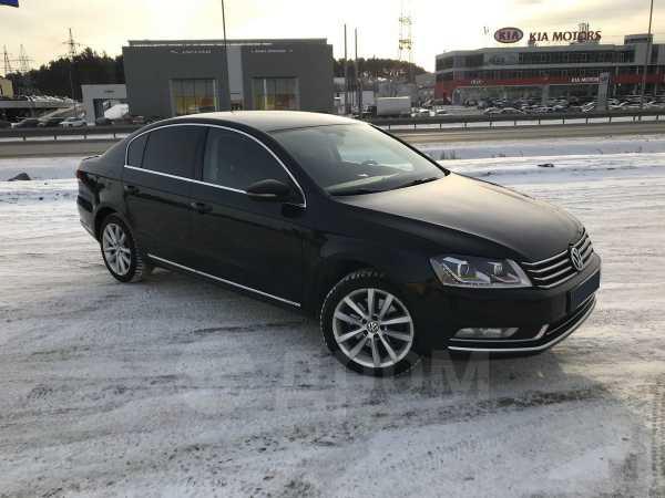 Volkswagen Passat, 2011 год, 559 000 руб.