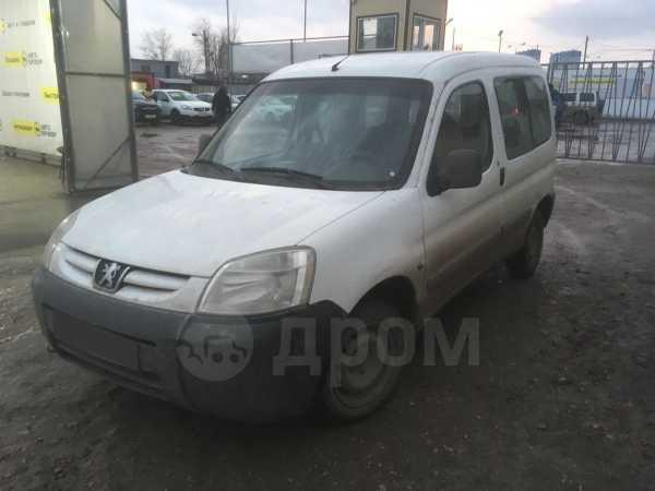 Peugeot Partner Origin, 2011 год, 330 000 руб.