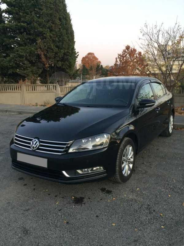 Volkswagen Passat, 2012 год, 570 000 руб.