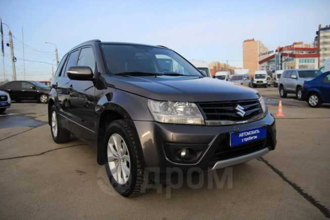 Suzuki Grand Vitara, 2012 год, 849 000 руб.