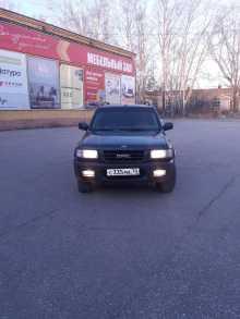 Северск Frontera 2001