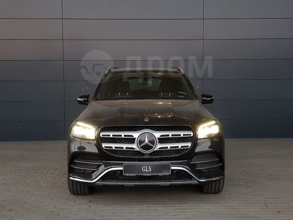Mercedes-Benz GLS-Class, 2019 год, 6 600 000 руб.