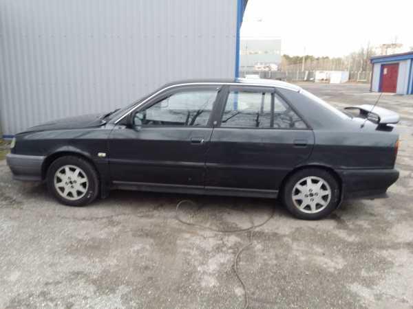 Lancia Dedra, 1991 год, 60 000 руб.