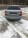 Hyundai Accent, 2006 год, 210 000 руб.