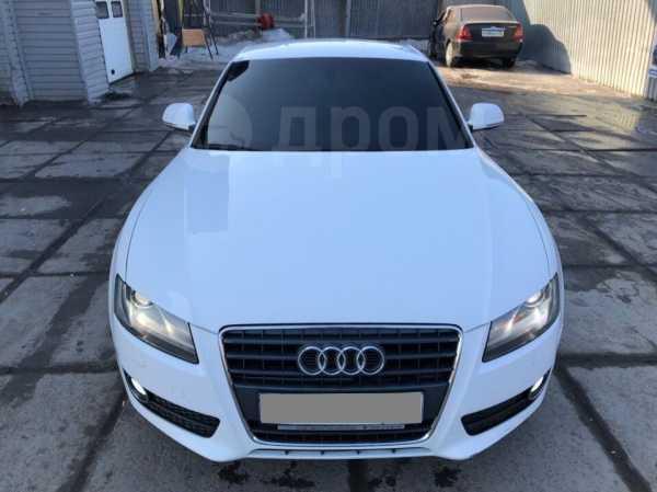 Audi A5, 2008 год, 580 000 руб.