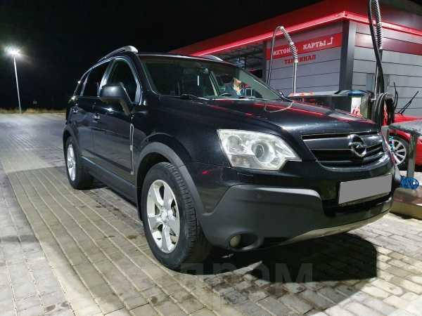 Opel Antara, 2008 год, 439 990 руб.