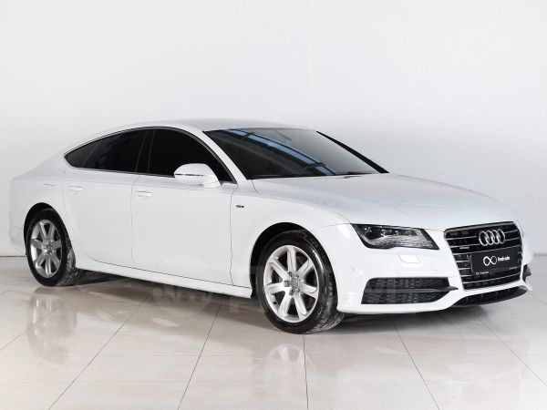 Audi A7, 2014 год, 1 699 000 руб.