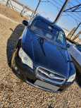 Subaru Legacy B4, 2007 год, 560 000 руб.