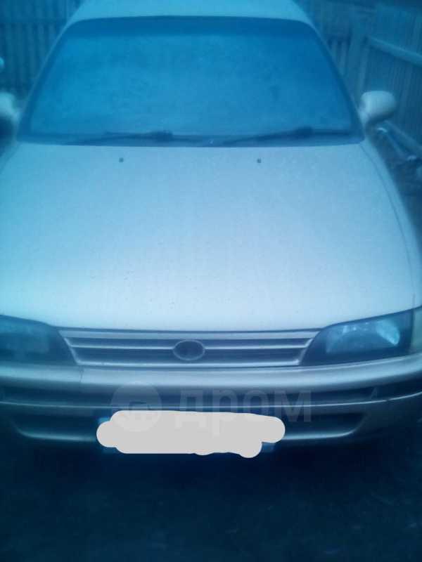 Toyota Corolla, 1992 год, 135 000 руб.