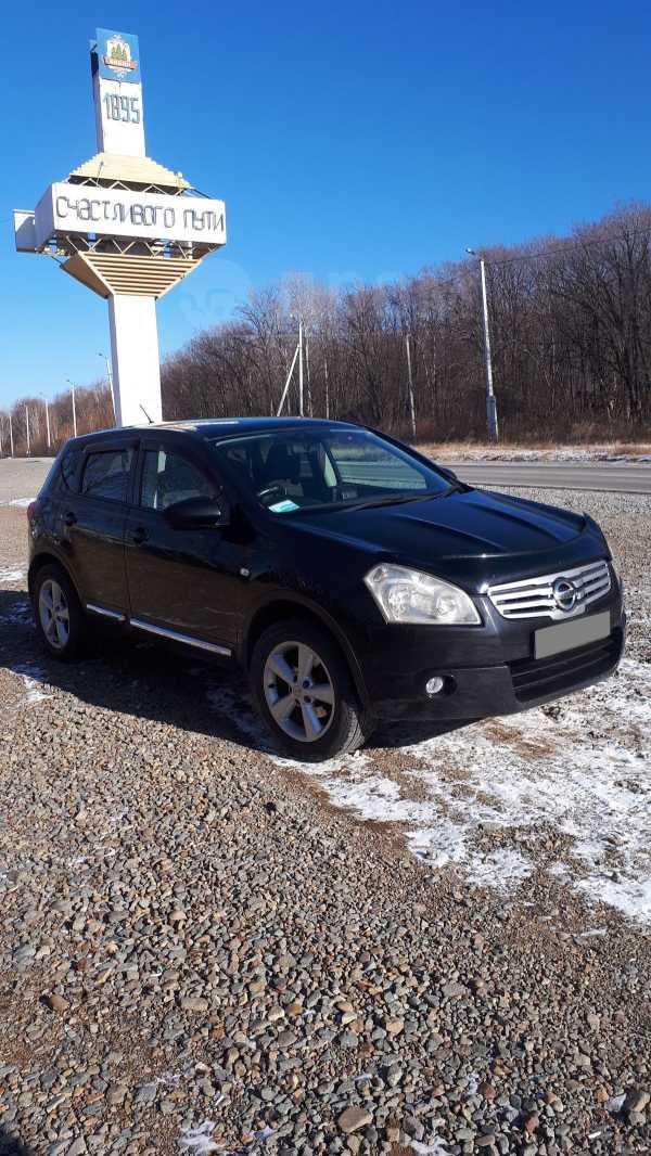 Nissan Dualis, 2010 год, 680 000 руб.