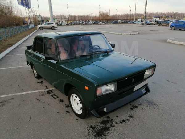 Лада 2105, 1999 год, 36 000 руб.