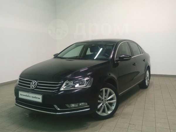 Volkswagen Passat, 2013 год, 660 000 руб.