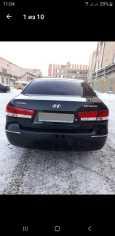 Hyundai Sonata, 2008 год, 370 000 руб.