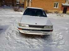 Юрга Sprinter 1989