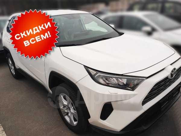 Toyota RAV4, 2019 год, 1 756 000 руб.