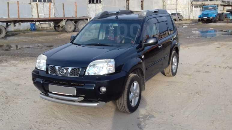 Nissan X-Trail, 2007 год, 610 000 руб.