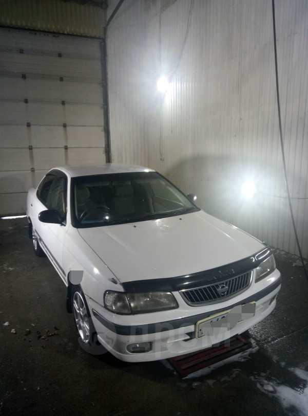 Nissan Sunny, 1999 год, 159 000 руб.