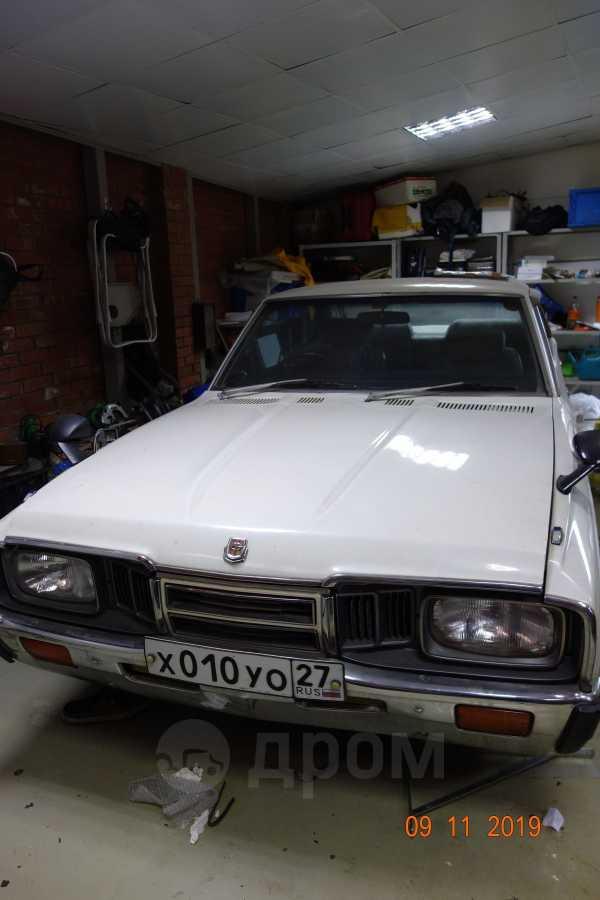 Nissan Cedric, 1977 год, 1 000 000 руб.