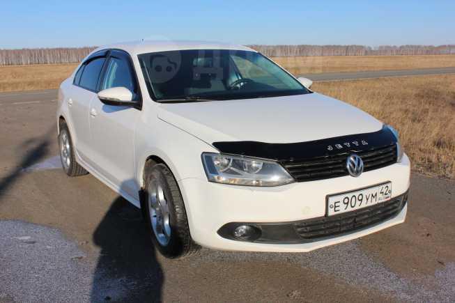 Volkswagen Jetta, 2012 год, 595 000 руб.