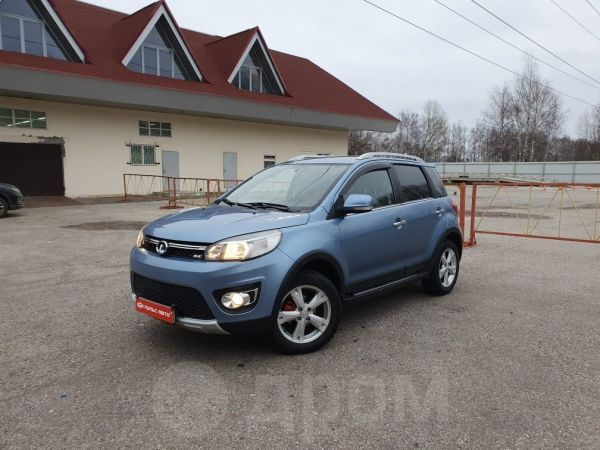 Great Wall Hover M4, 2014 год, 455 000 руб.