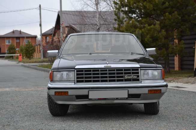 Nissan Laurel, 1984 год, 280 000 руб.