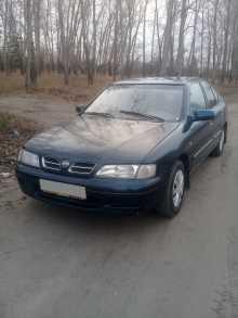 Омск Primera 1997