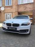BMW 5-Series, 2016 год, 1 550 000 руб.