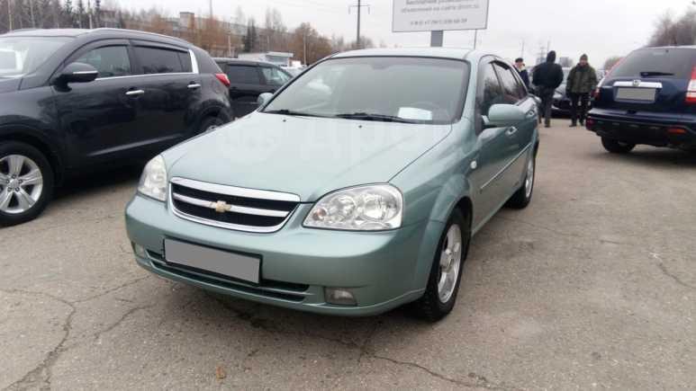 Chevrolet Lacetti, 2007 год, 276 000 руб.