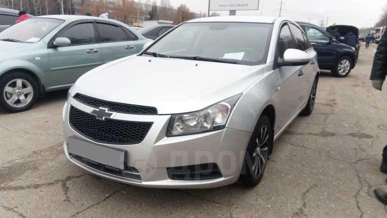 Chevrolet Cruze, 2011 год, 356 000 руб.