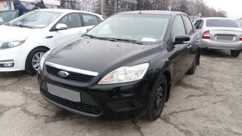 Ford Focus, 2011 год, 353 000 руб.