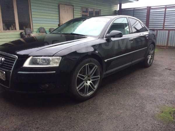 Audi A8, 2005 год, 520 000 руб.