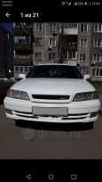Toyota Mark II Wagon Qualis, 2001 год, 265 000 руб.