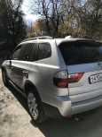 BMW X3, 2010 год, 780 000 руб.