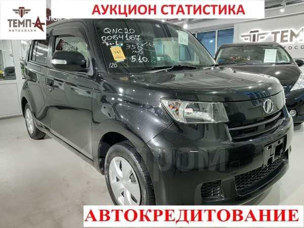 Toyota bB, 2014 год, 500 000 руб.
