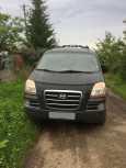 Hyundai Starex, 2007 год, 550 000 руб.