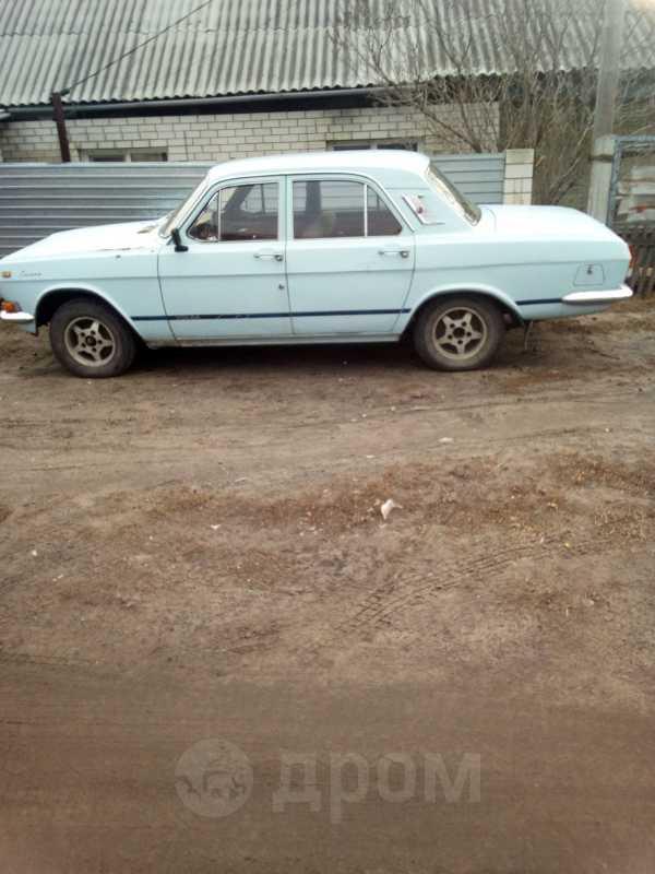 ГАЗ 24 Волга, 1989 год, 31 000 руб.