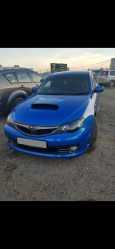 Subaru Impreza, 2007 год, 580 000 руб.