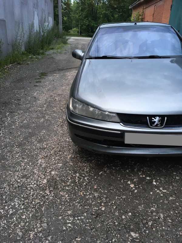 Peugeot 406, 2004 год, 100 000 руб.