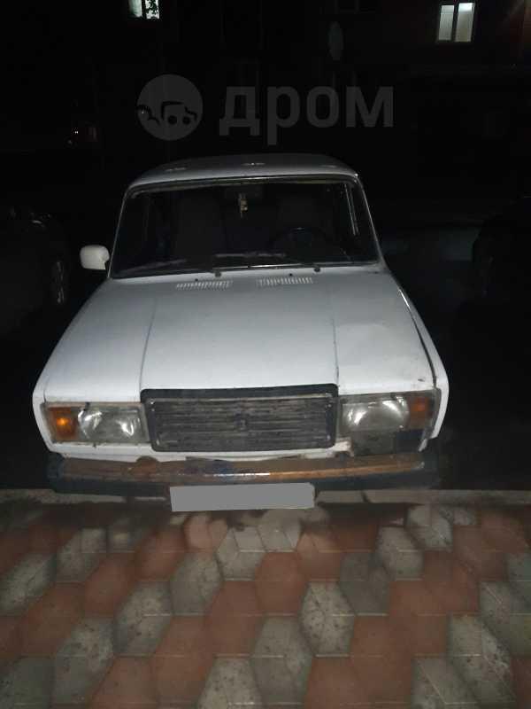 Лада 2107, 2005 год, 26 999 руб.