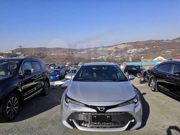 Toyota Corolla, 2018 год, 1 295 000 руб.