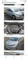 Toyota Wish, 2009 год, 800 000 руб.