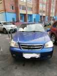 Chevrolet Lacetti, 2010 год, 310 000 руб.