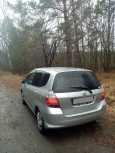 Honda Fit, 2005 год, 265 000 руб.